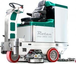 Aufsitz-Scheuersaugmaschine Rotan 145BTX85