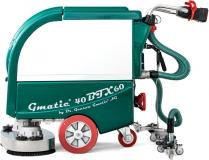 Handgeführte Scheuersaugmaschine Gmatic 40BTX60