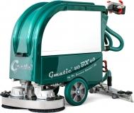 Handgeführte Scheuersaugmaschine Gmatic 40BX60
