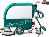 Handgeführte Scheuersaugmaschine Gmatic 60BX73