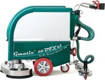 Handgeführte Scheuersaugmaschine Gmatic 60BTX67