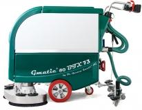 Handgeführte Scheuersaugmaschine Gmatic 80BTX73
