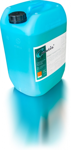 Reinigungsmittel Gmatic biotec Innu3