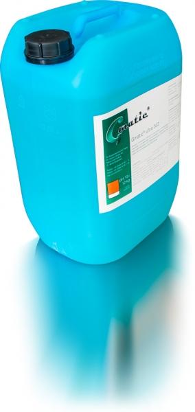 Reinigungsmittel Gmatic ultra 303