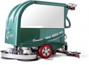 Gmatic 100 BTX 95