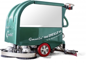 Gmatic 100 BTXS 95