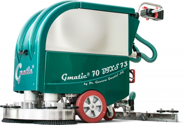 Gmatic 70 BTXS 73
