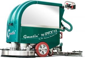 Gmatic 70 BTX 73