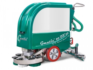 Gmatic 40 BX 50