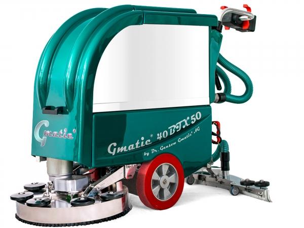 Gmatic 40 BTX 50