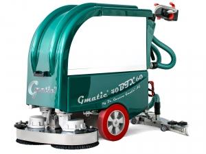 Gmatic 40 BTX 60